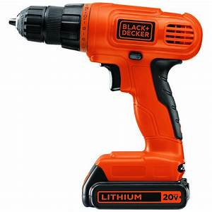 Black Und Decker Multischleifer : black and decker 20v lithium drill driver with 128 piece project kit 687928890090 ebay ~ Bigdaddyawards.com Haus und Dekorationen