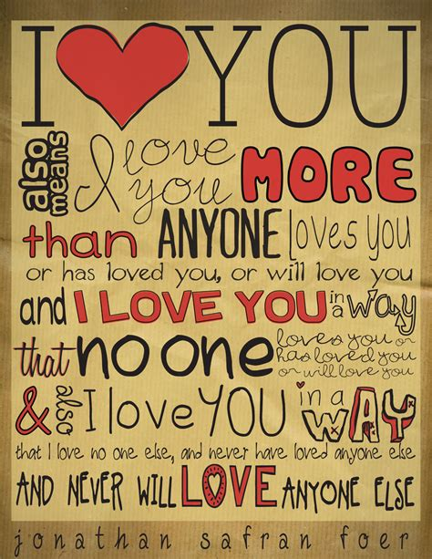 Love Quotes For Her To Love You More