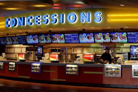 regal cuisine guide to regal cinemas crown press