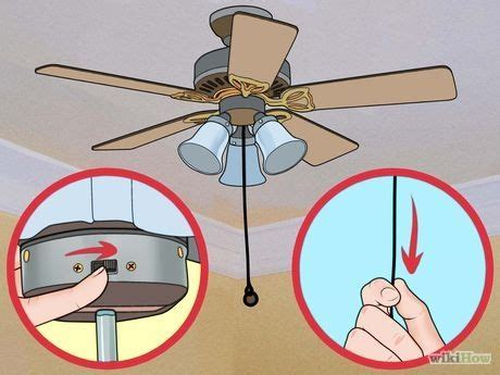 fix a wobbling ceiling fan ceiling fan ceilings and fans