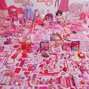 "JeongMee Yoon: ""The Pink and Blue Project"" examines the ..."