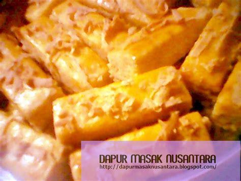 Tekstur kue yang renyah dan gurih tersebut. Resep Cara Membuat Kue Kering Kastengel Mudah dan Enak | Dapur Masak Nusantara