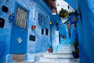 Chefchaouen ville bleue du Maroc 2Tout2Rien