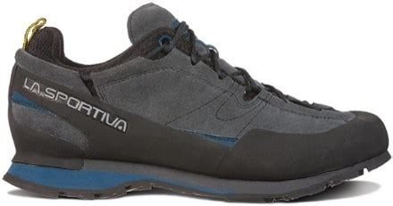 la sportiva boulder  approach shoes mens rei  op