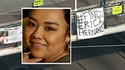 Erica Hernandez missing: Electronic billboards to go up in ...