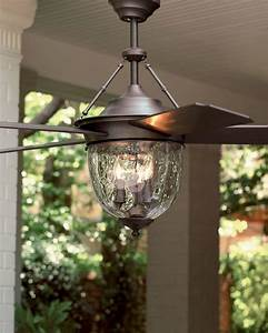 Outdoor, Ceiling, Fans, For, A, Stylish, Veranda, Or, Porch
