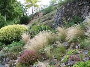 talus jardin pente abri de jardin a faire soi meme calais With amenagement exterieur maison terrain en pente 14 conseils amenagement terrain talus chambery