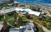 Thompson Rivers University | Post-Secondary BC