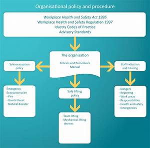 Chcohs301a  Organisational Policy