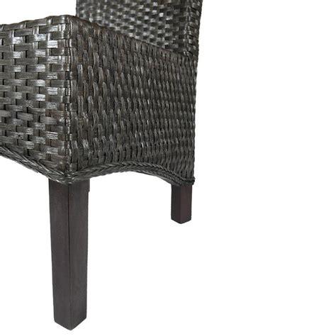 chaise en rotin gris chaise en rotin gris fauteuil en rotin gris chaise en