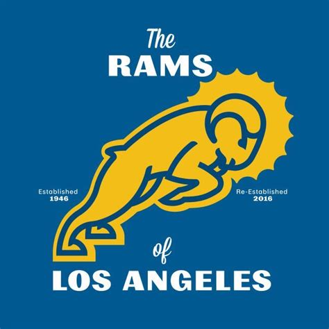 winners  losers   rams return  los angeles