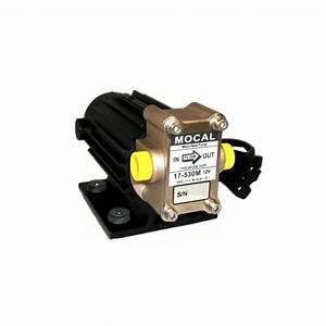 Pompe A Huile Electrique : pompe huile lectrique mocal 9l min ~ Gottalentnigeria.com Avis de Voitures