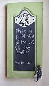 best 25 cabinet door crafts ideas on pinterest towel With best brand of paint for kitchen cabinets with inspirational bible verses wall art