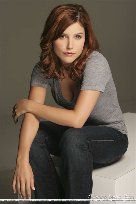 Sophia Bush Famous Face