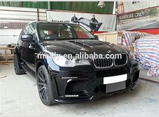 High Quality Body Kit For Bmw X5m E70 20112013 Hm Style