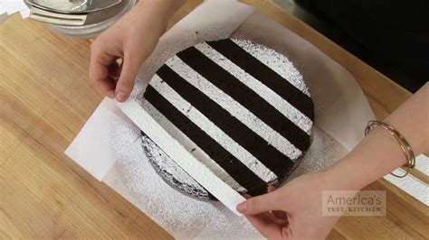 Super Quick Video Tips Easiest Ways To Decorate A Cake Home Decorators Catalog Best Ideas of Home Decor and Design [homedecoratorscatalog.us]
