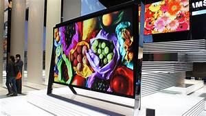 Tv 85 Zoll : samsung s9 110 zoll uhd smart tv ces 2013 deutsch hd youtube ~ Watch28wear.com Haus und Dekorationen