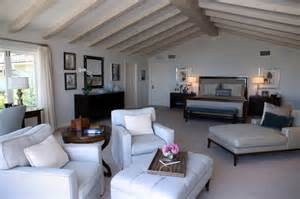 ranch style home interiors california ranch style home contemporary bedroom los angeles by pique design