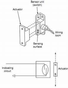 reed switch applications reed switches manufacturers With reed switch wiring