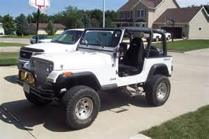 1993 Jeep Wrangler Bikini Top