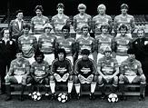 1983 - Royal Standard de Liège (Football) Michel Preud ...