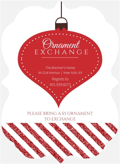 family christmas gift exchange ideas for your annual holiday party