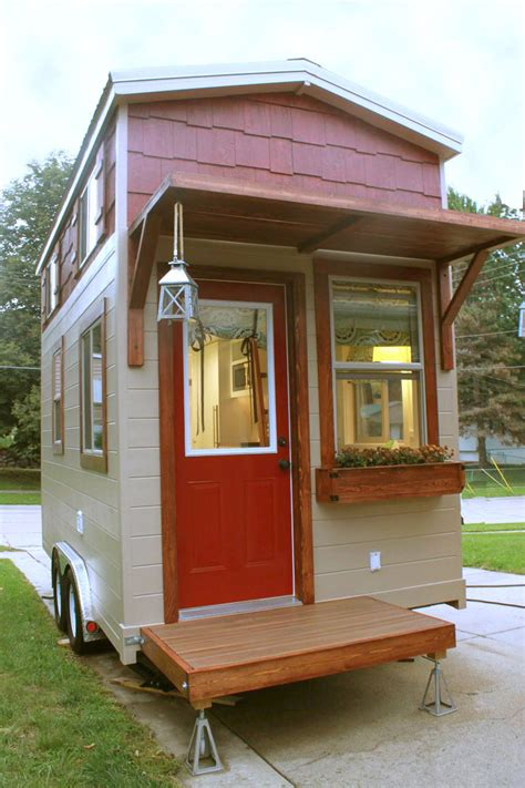 small house in high plains tiny homes tiny house swoon