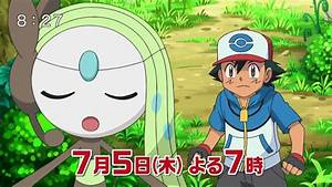 Pokemon Ash X Meloetta Images | Pokemon Images