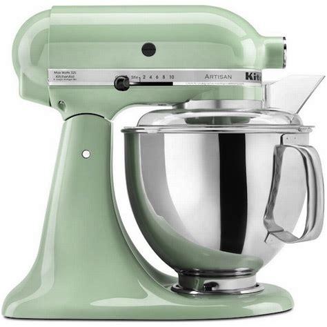 mint green kitchen aid historia de la batidora kitchenaid 7522