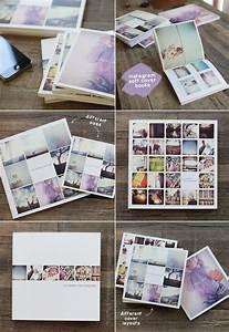 Fotoalbum Gestalten Ideen : die 25 besten fotobuch gestalten ideen auf pinterest fotoalbum gestalten fotoalbum ~ Frokenaadalensverden.com Haus und Dekorationen