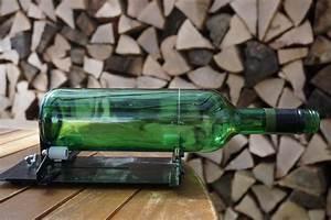 Glasschneider Für Flaschen : diy weinflaschen schneiden und upcyceln ~ Watch28wear.com Haus und Dekorationen