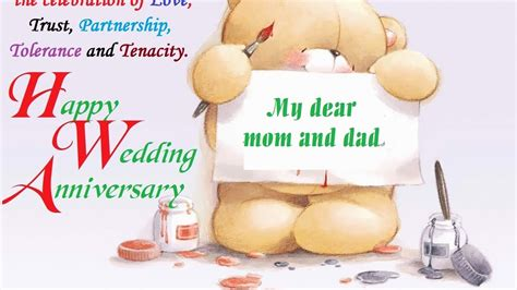 happy marriagewedding anniversary  mom  dad wisheslovely quoteswhatsapp videoe cards