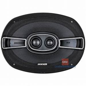 Kicker Car Speakers : kicker 41ksc6934 ks series 6x9 inch 3 way coaxial car speakers ~ Jslefanu.com Haus und Dekorationen