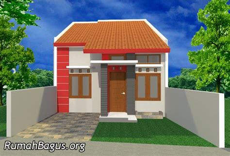 jenis tipe rumah  penjelasannya desain rumah
