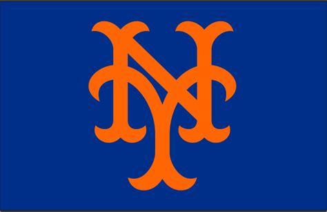 New York Mets Cap Logo