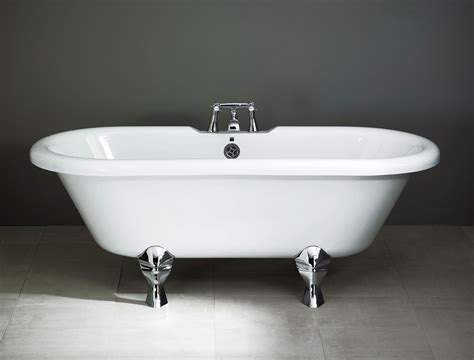 Bath : How You Can Keep Your Bathroom Tub Clean With Less Hassle