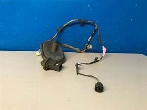 2009 2010 2011 Mitsubishi Endeavor Ls Rear Right Door Wire