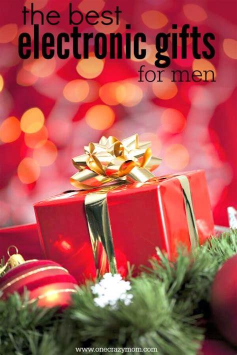 electronic gifts men tech gifts men love