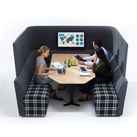 The Desk by Orangebox Away From The Desk Furniture Apres Furniture