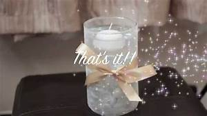 DIY Wedding Centerpiece Ideas - YouTube
