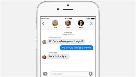 how to name messages on iphone send a message on your iphone or ipod touch