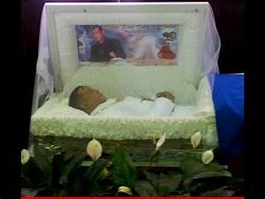OPEN CASKET PHOTO: Hector 'Macho' Camacho Funeral In Pu ...