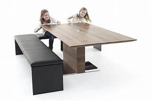 Wieviel Platz Pro Person Am Tisch : feine tischgesellschaft made in germany ~ Watch28wear.com Haus und Dekorationen