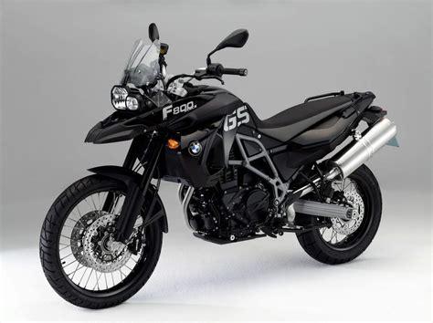 Bmw F 800 Gs Triple Black 2012