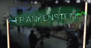 Frankenstein Ktwu Radio Play
