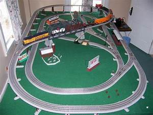 Pin By Christopher Wootton On Lionel Layouts