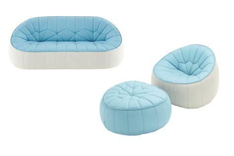 Ottoman Cinna by Collection D Assises Ottoman Chez Cinna Yook 244