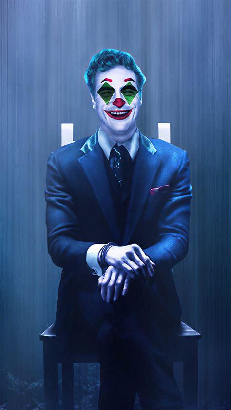 Best joker wallpaper, desktop background for any computer, laptop, tablet and phone. Joker Artwork Free 4K Ultra HD Mobile Wallpaper