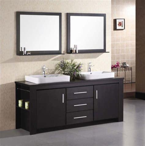 designer bathroom vanity cabinets modern bathroom sink consoles interior decorating