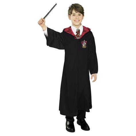 harry potter costume age  kmart